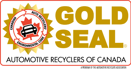 The Canadian Auto Recyclers' Environmental Code (CAREC)