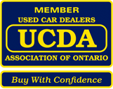The Used Car Dealers Association of Ontario