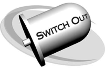 Mercury Switch Out